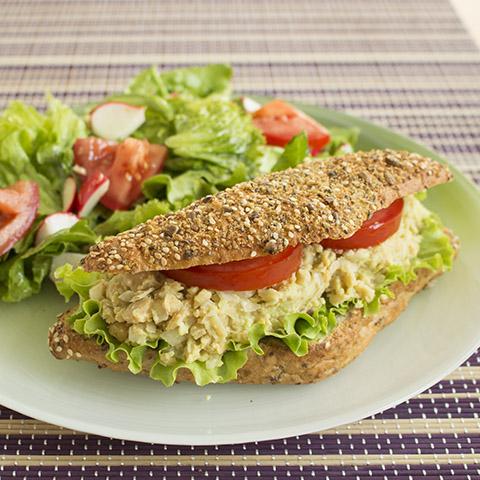 Čičerikin sendvič