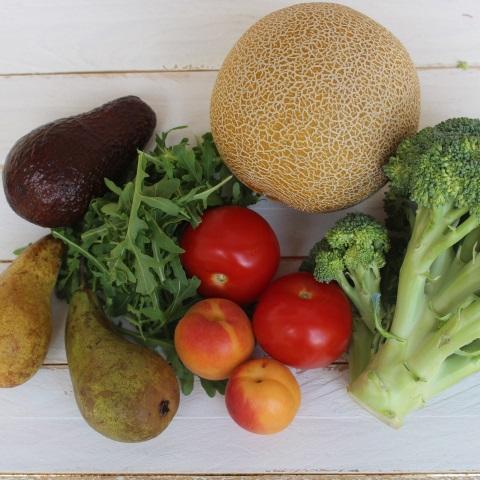 Endometrioza in prehrana