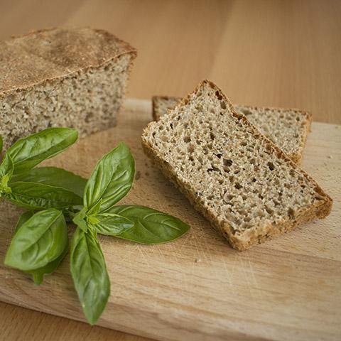 Zeliščni kruh
